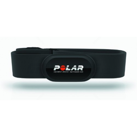 POLAR H2 HEART RATE SENSOR
