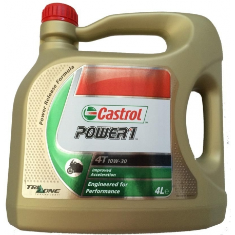 ACEITE CASTROL POWER1 15W-50 4T