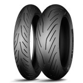 NEUMATICO MICHELIN PILOT POWER 3