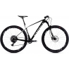 "Bicicleta Ghost Lector WCR.9 LC 29"" T.M Negra/Blanca 2018"